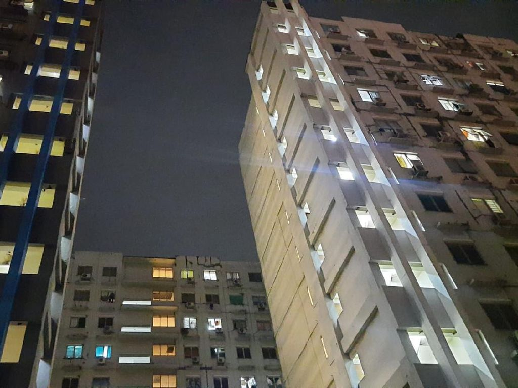 Bentrokan di Cengkareng Dipicu Masalah Pengelolaan Rusunami City Park