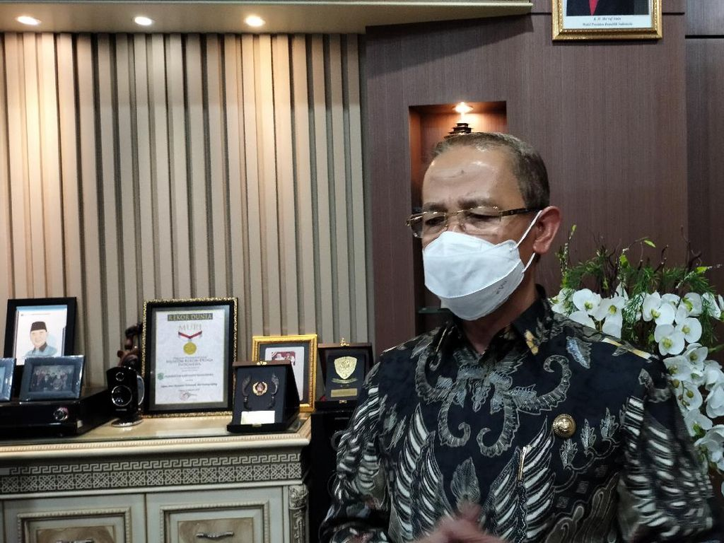 Bupati Majalengka Setuju Capres-Calon Kepala Daerah Wajib dari Parpol