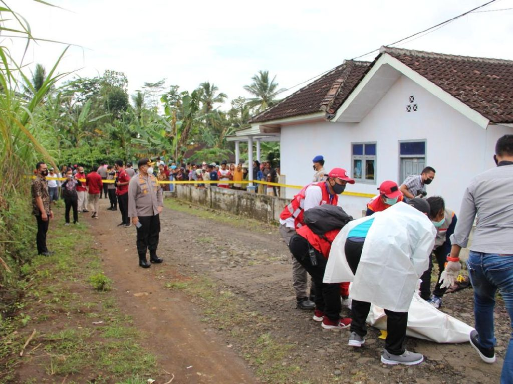 Pemicu 2 Keluarga di Malang Carok hingga Mantan Kasun dan Anaknya Tewas