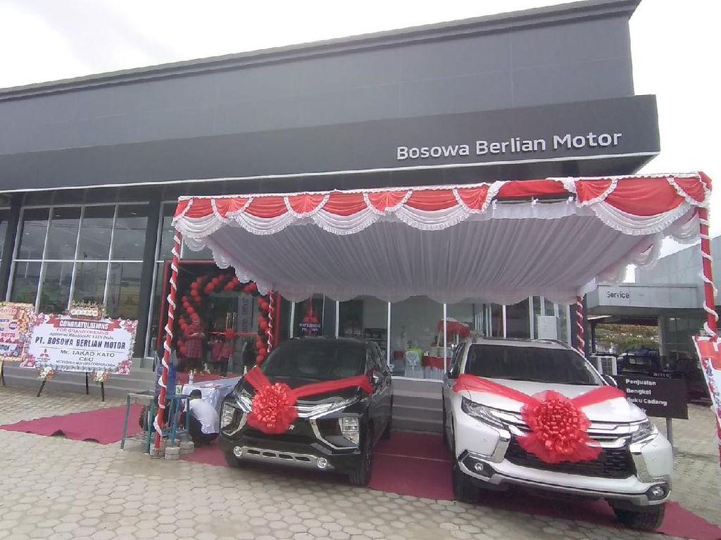Mitsubishi Buka Dealer di Papua, Harga Xpander Tembus Rp 300 Juta