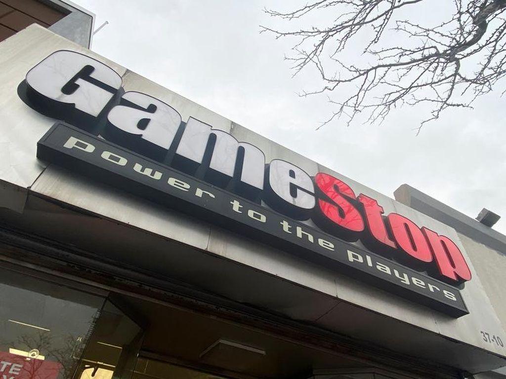 Acak-acak Perdagangan Saham GameStop, Robinhood Dapat 90 Tuntutan