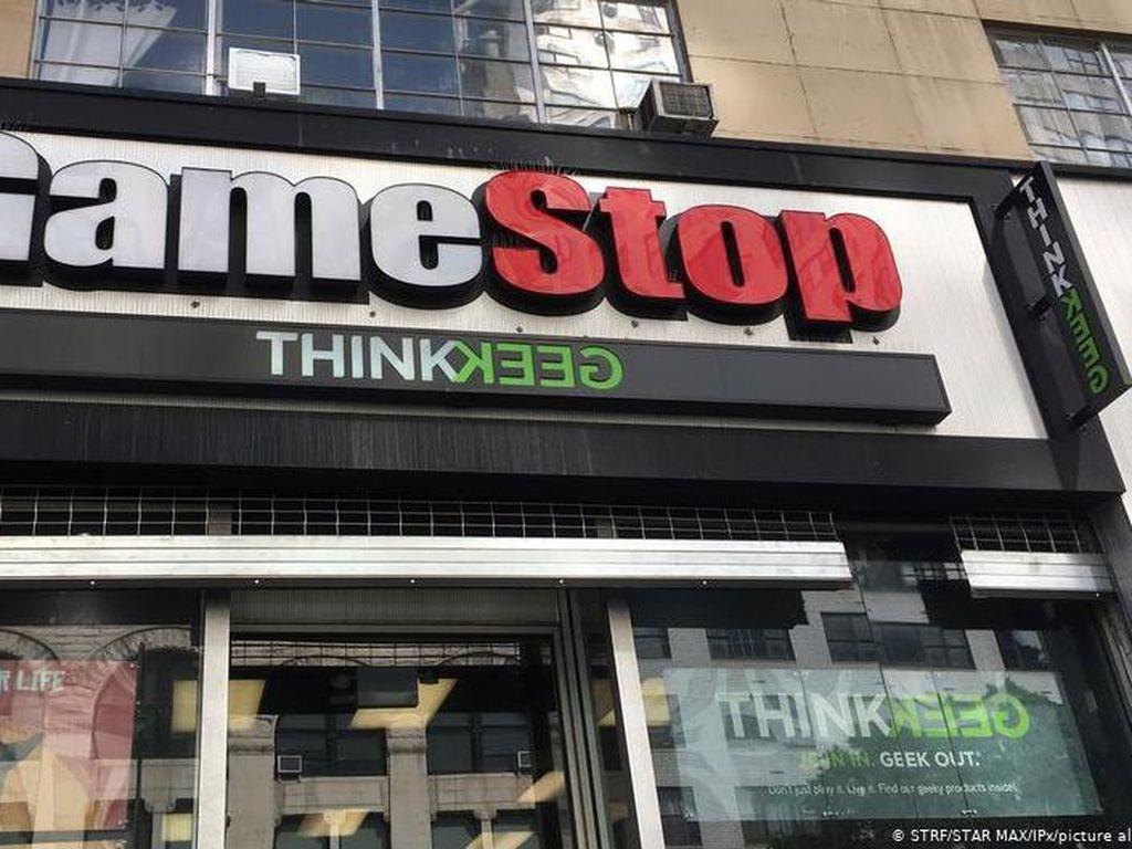 Ogah Kasus GameStop Berulang, Bandar Ikut Pantau Reddit