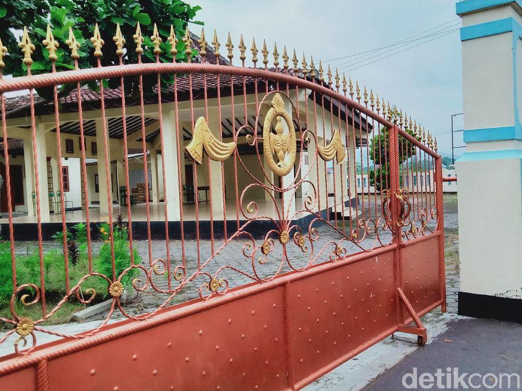 Ketua BPD Kena COVID-19, Balai Desa di Klaten Di-lockdown
