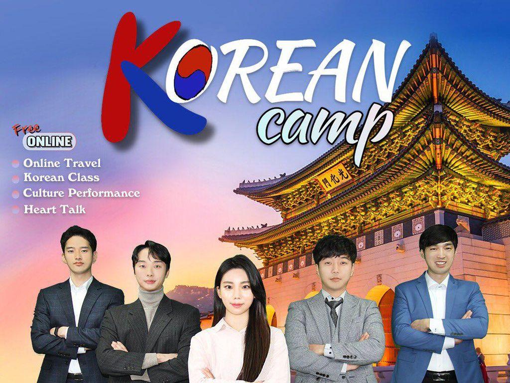 Viral Korean Camp Diduga Sekte Sesat, Orang Indonesia Diminta Waspada