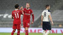 Klopp Girang Kalahkan Tottenham yang Jago Serangan Balik