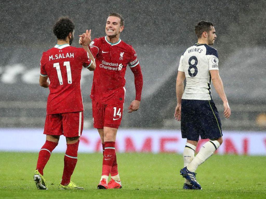 Liverpool Masih Kandidat Juara Premier League