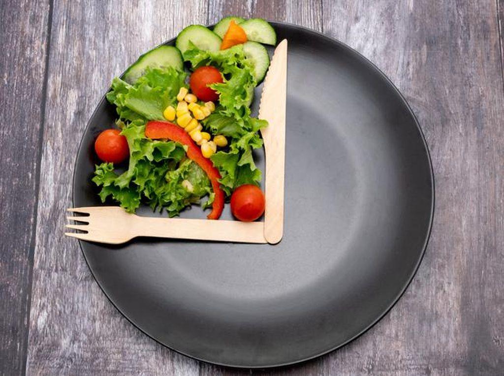 Ini Porsi Makan Sesuai Anjuran Rasulullah SAW, Tetap Kenyang dan Sehat