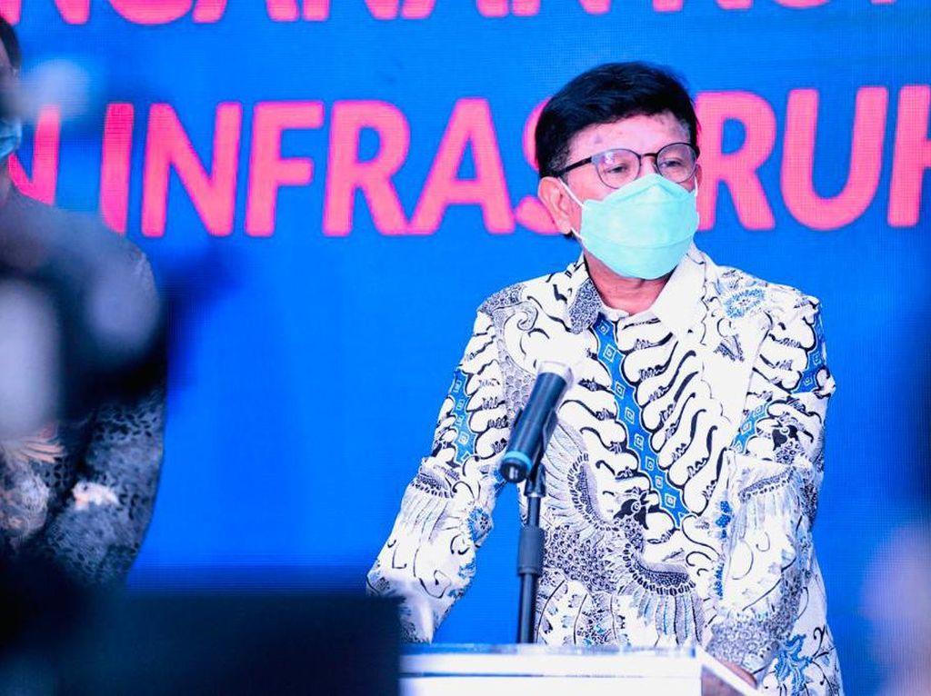 Peringatan Menkominfo: Internet Diawasi Kecerdasan Buatan 24 Jam