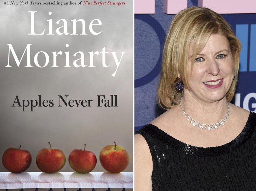 Novelis Big Little Lies Rilis Novel Terbaru di September