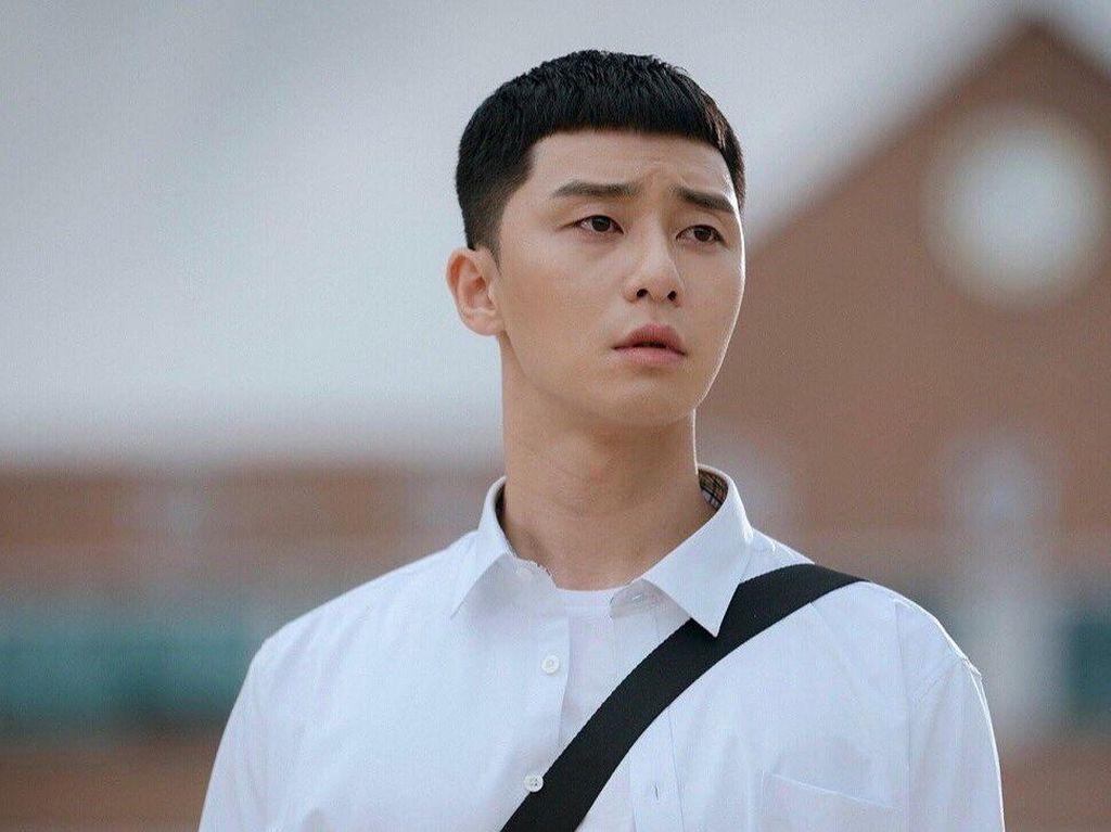Park Seo Joon Salut dengan Talenta Anak Muda Indonesia