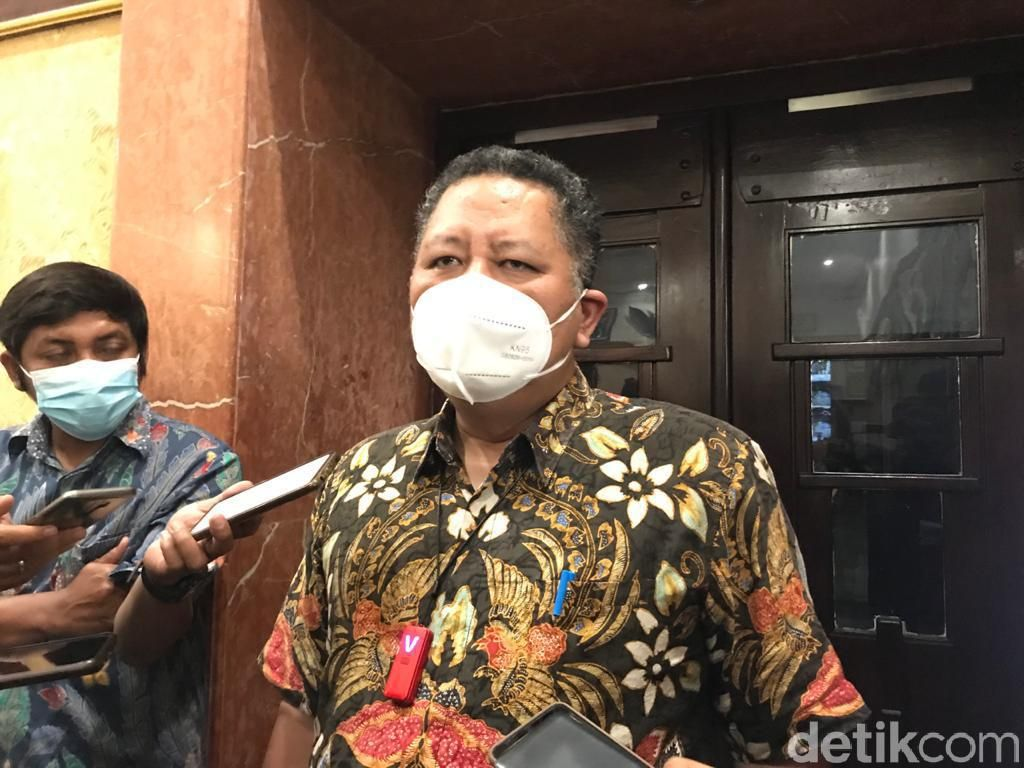 Vaksinasi Gelombang 2 di Surabaya 16 Februari, Jurnalis Termasuk Prioritas