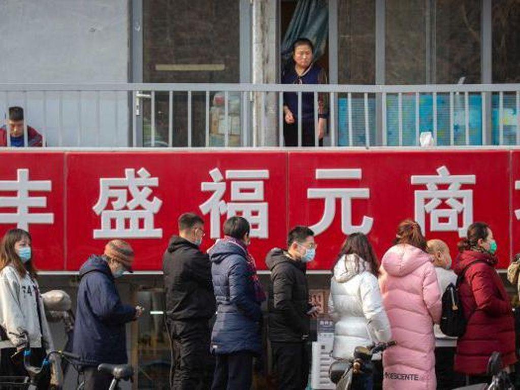 Terpopuler Sepekan: China Gunakan Anal Swab untuk Deteksi COVID-19