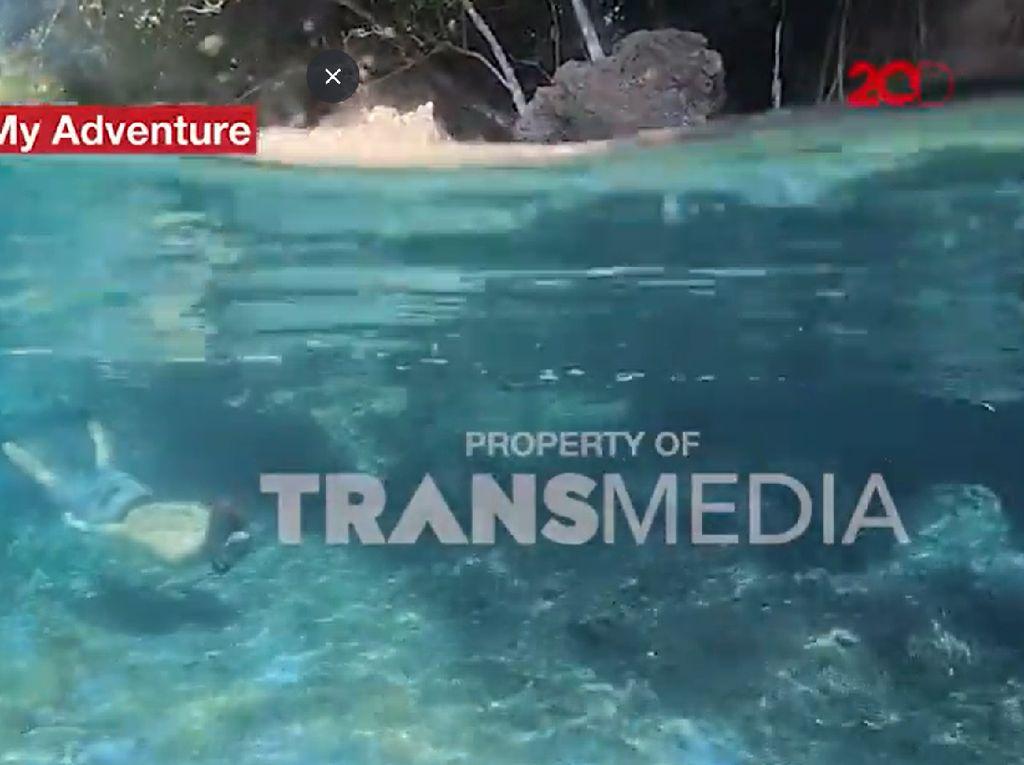 My Trip My Adventure: Eksotisnya Bawah Laut Tanjung Gurita Sulteng