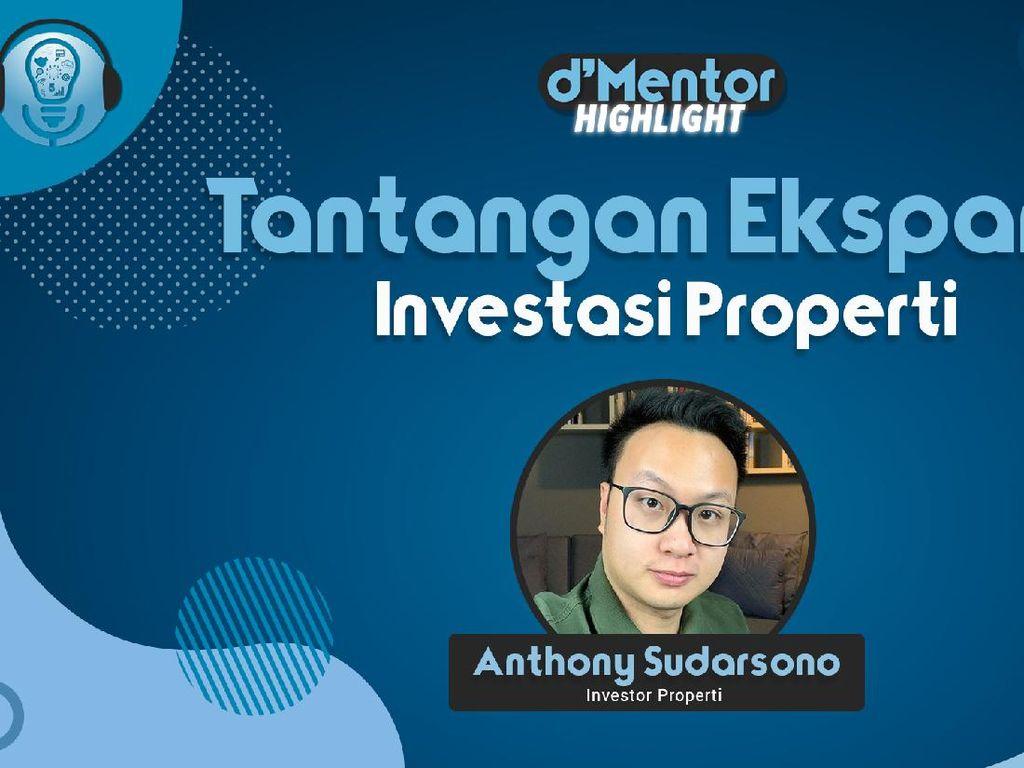 Tantangan Dalam Berekspansi Investasi Properti