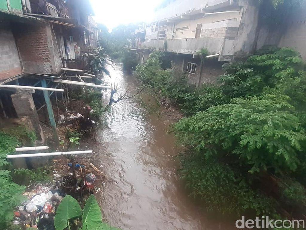 Update Kali Sampah Depok: Ada yang Mulai Bersih, Ada yang Masih Kotor