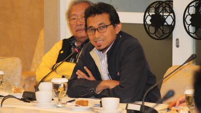 Anggota Komisi VIII DPR RI dari Fraksi PKS, Bukhori Yusuf (Dok. Istimewa)
