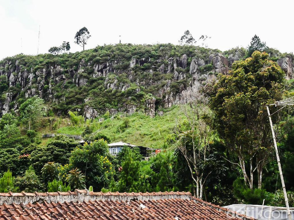 Waspada Gempa Sesar Lembang, Begini Langkah BNPB