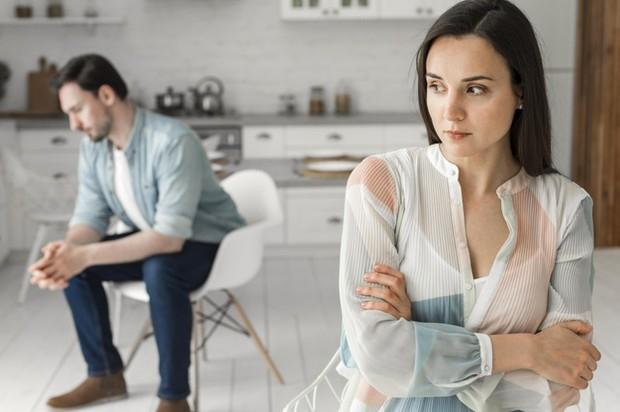 Tujuan dari hubungan adalah untuk betapa berharganya diri sendiri.