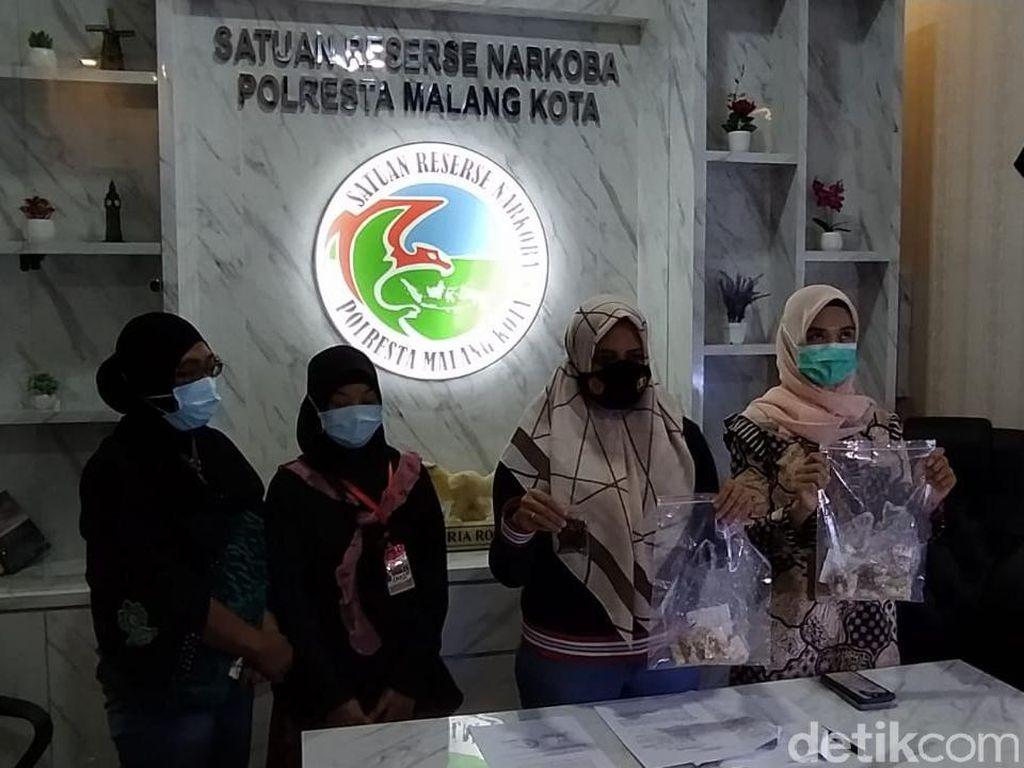Paket Mendol Diduga Ganja di Lapas Lowokwaru Ternyata Tembakau