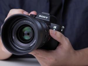 Sony Lensa 35mm GM Kualitas Tinggi Minim Kekurangan