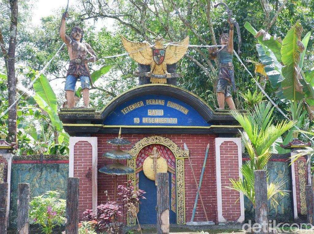 Masa Lalu Rowo Bayu, Dikaitkan Cerita Horor KKN Desa Penari hingga Perang Besar