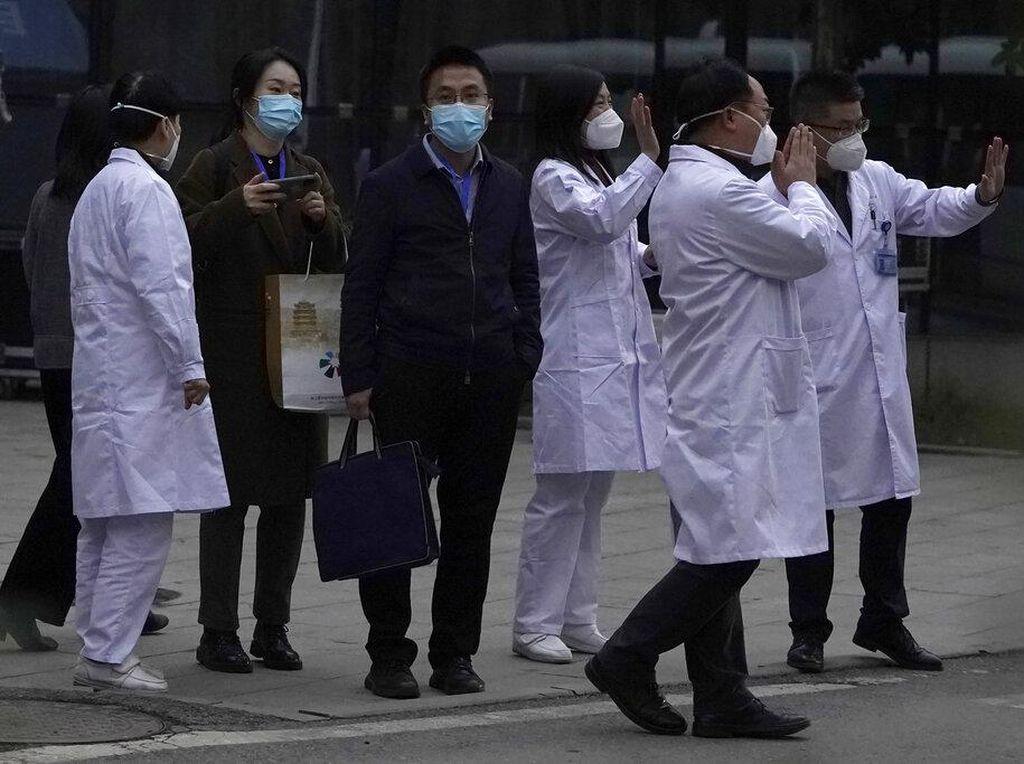 WHO Pastikan Asal Usul Virus Corona Bukan dari Lab Wuhan