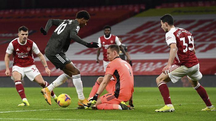 Arsenal Vs Mu Setan Merah Bikin Roy Keane Garuk Garuk Kepala