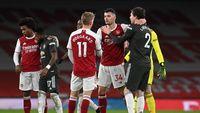 Arteta Puas Arsenal Dapat Satu Poin dari MU