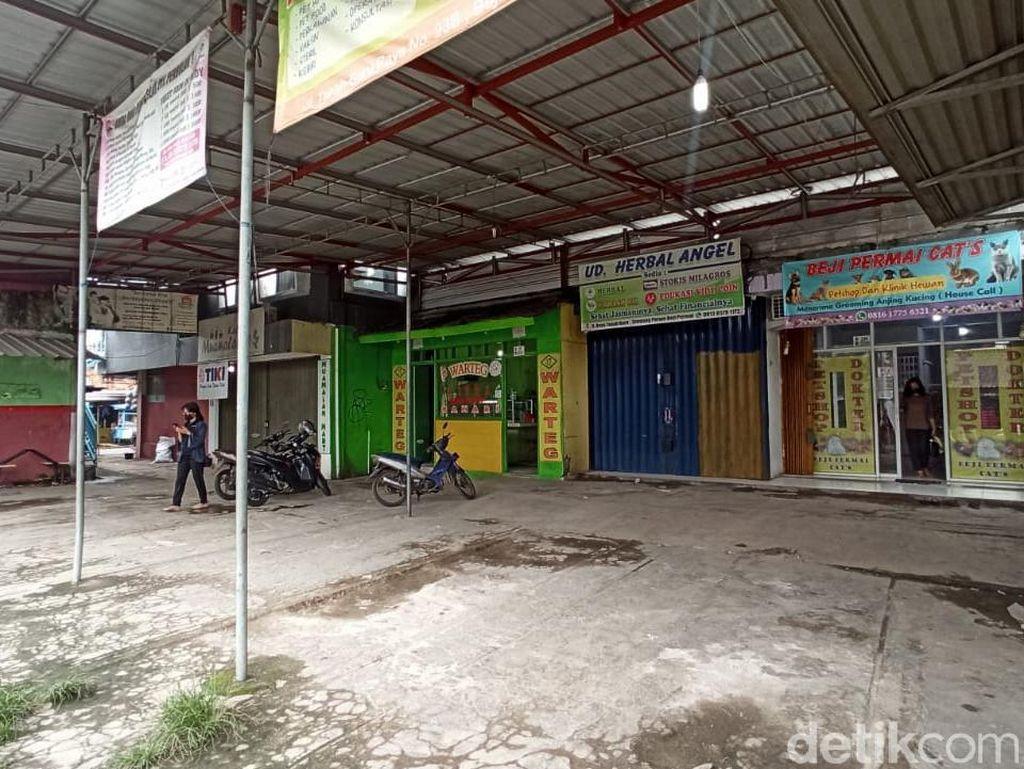 Polemik Pasar Muamalah, Apa Kabar Aturan Valas Pajak?