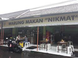 Rekomendasi Warung Nikmat Buat Work From Bali