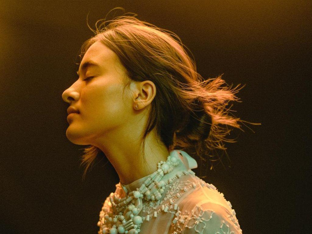 Mawar de Jongh Berambisi Tulis Lagu Sendiri