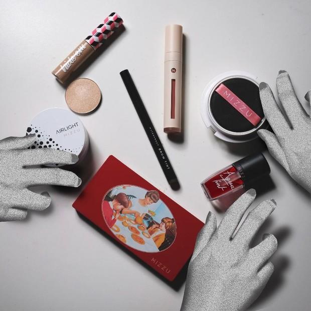 Mizzu Cosmetics/instagram.com/mizzucosmetics