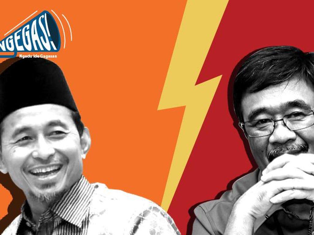 PKS vs PDIP Panas Lagi soal Risma