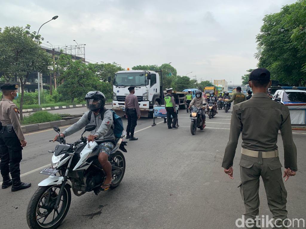 Satgas Ungkap Alasan Kurang Efektifnya PPKM Jawa-Bali