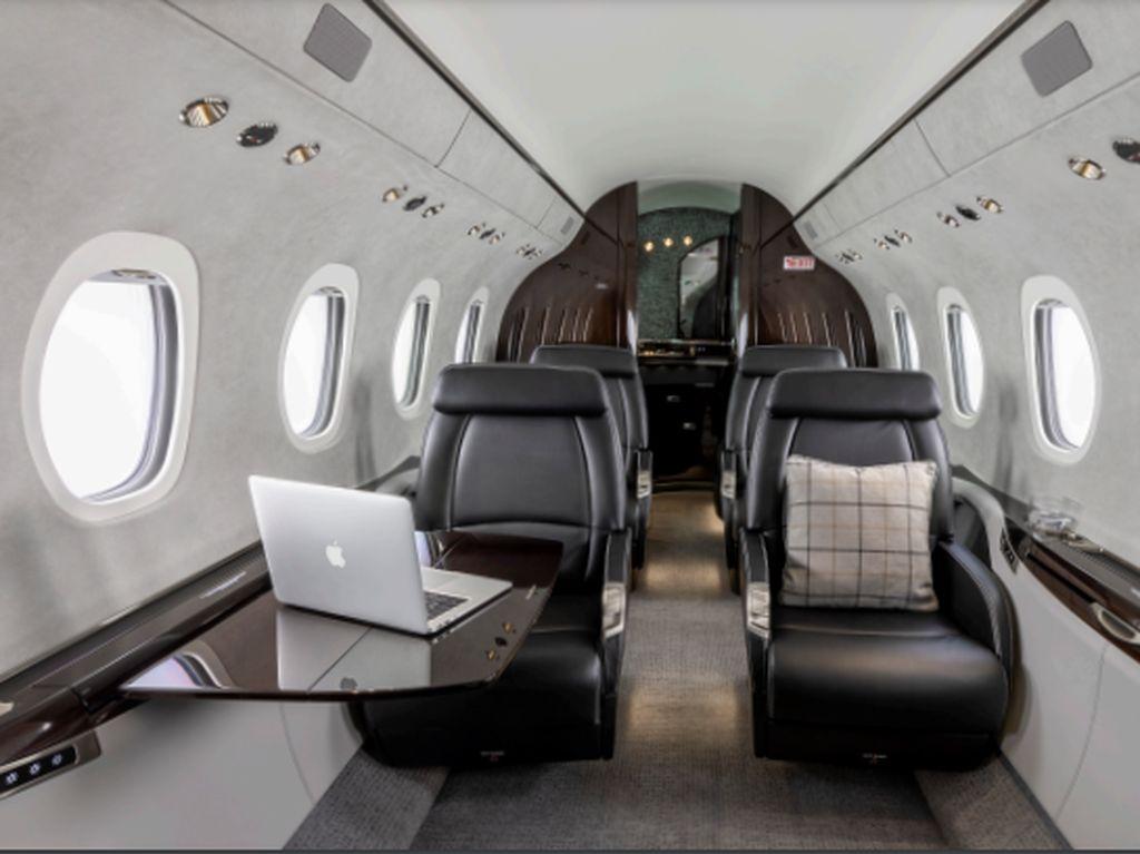 Biaya Terbang Pakai Private Jet Cessna, 1 Jam Habis Rp 37 Juta