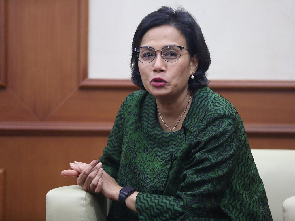 Jaminan Sri Mulyani: LPI Tak Akan Seperti Skandal 1MDB Malaysia