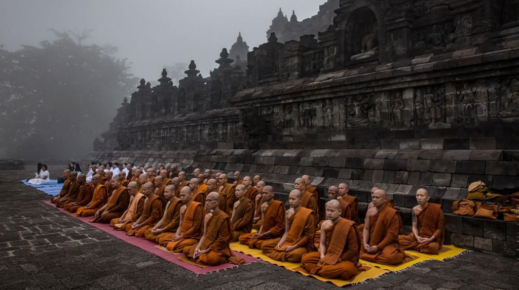 Lepas Pandang ke Tempat Wisata yang Diakui UNESCO