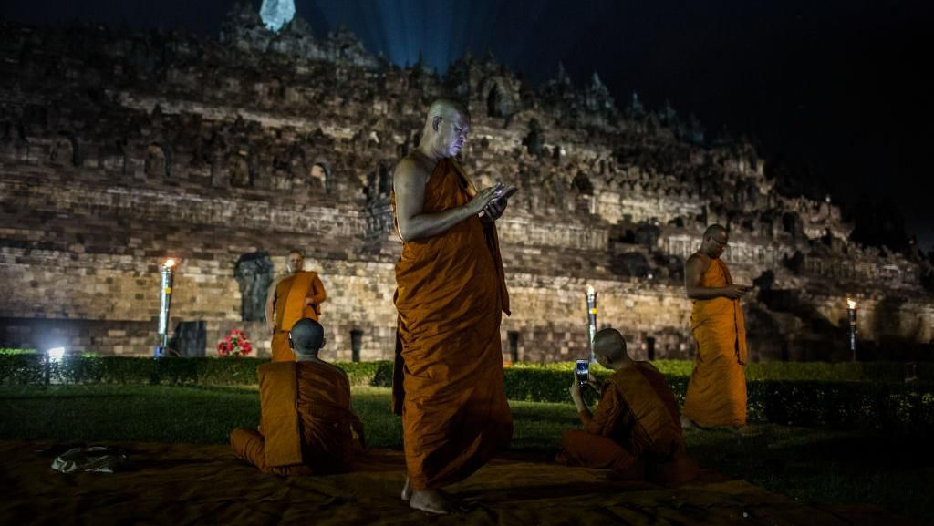 10 Fakta Borobudur Akan Jadi Rumah Ibadat Umat Buddha Dunia