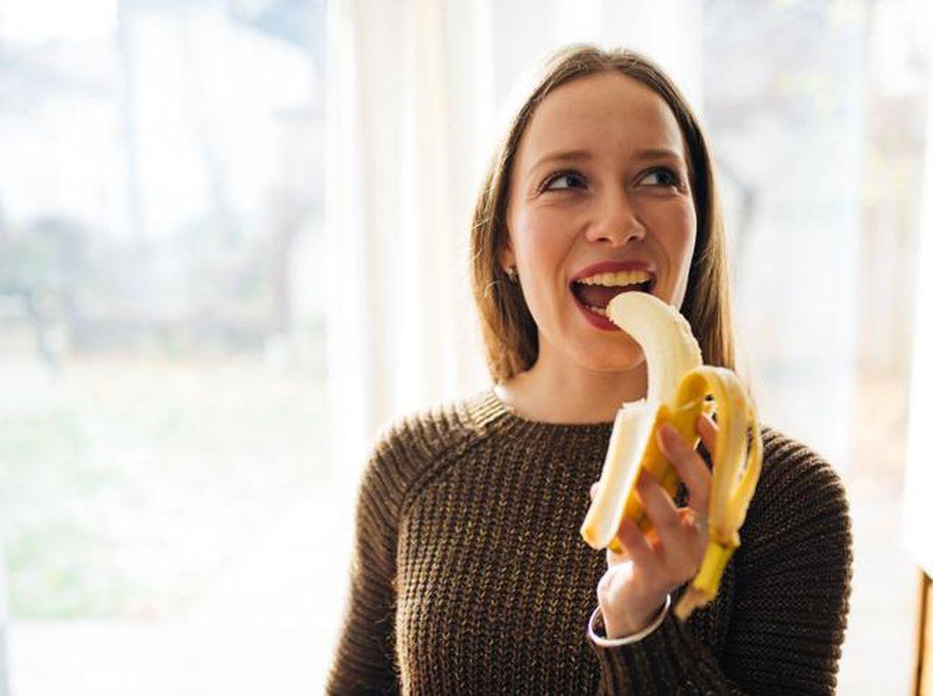 5 Cara Makan Pisang untuk Rampingkan Perut, Ini Kata Pakar