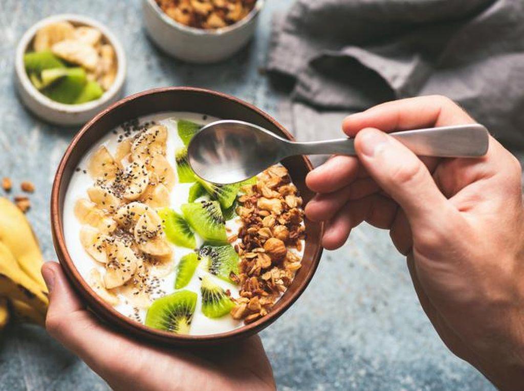 5 Makanan untuk Penderita Asam Lambung yang Enak dan Aman