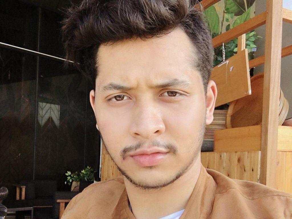 Profil Abdul Kadir Alias d_kadoor yang Diciduk karena Narkoba