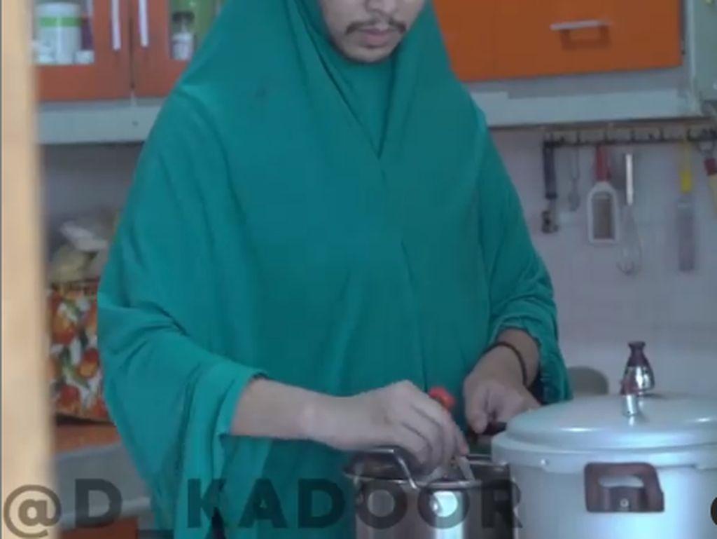 Selebgram Abdul Kadir Terancam 4 Tahun Penjara karena Narkoba