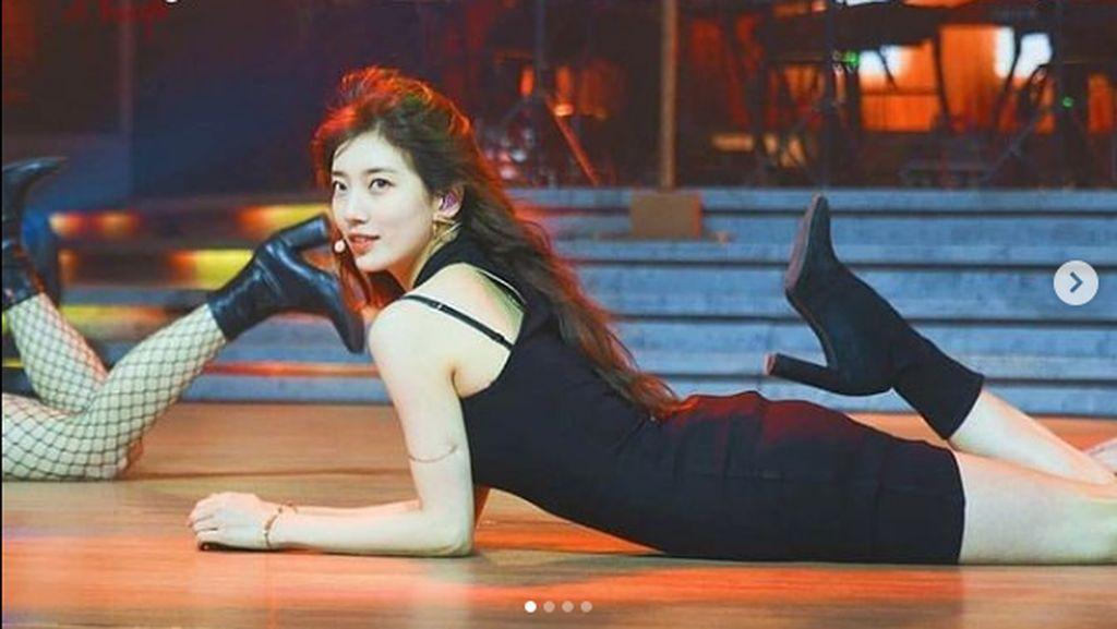 15 Aktris Korea Selatan Paling Banyak Followers, Berbakat dan Cantik!
