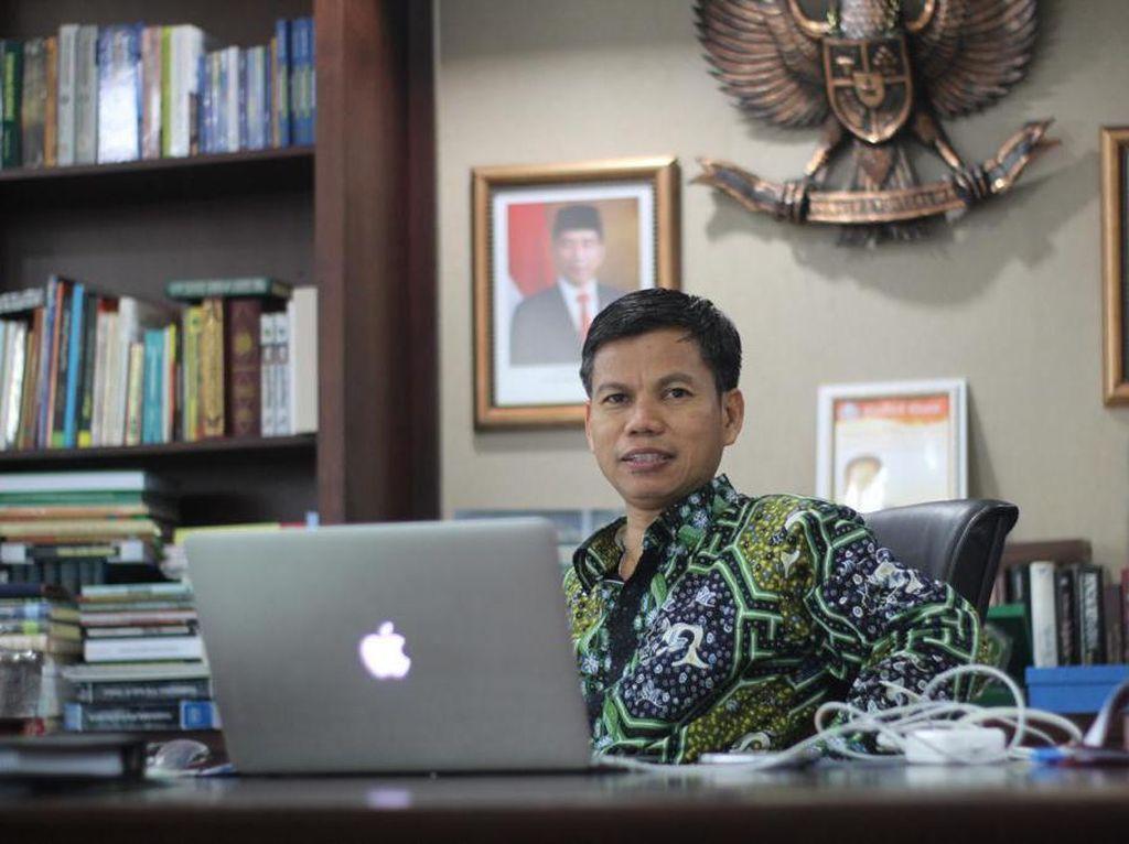 Guru Kristen Mengajar di MAN Toraja, Kemenag Pastikan Tak Langgar Aturan