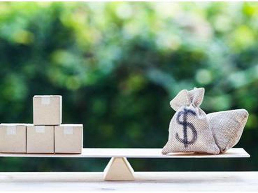 Peran Korporasi Besar Berdayakan UKM Lewat Financial Supply Chain
