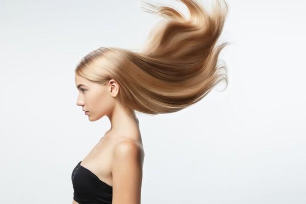 Minyak kemiri dapat membuat rambut berkilau