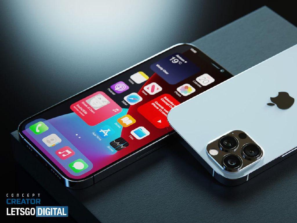 Tampilan iPhone 12s Pro Ini Oke atau Nggak?