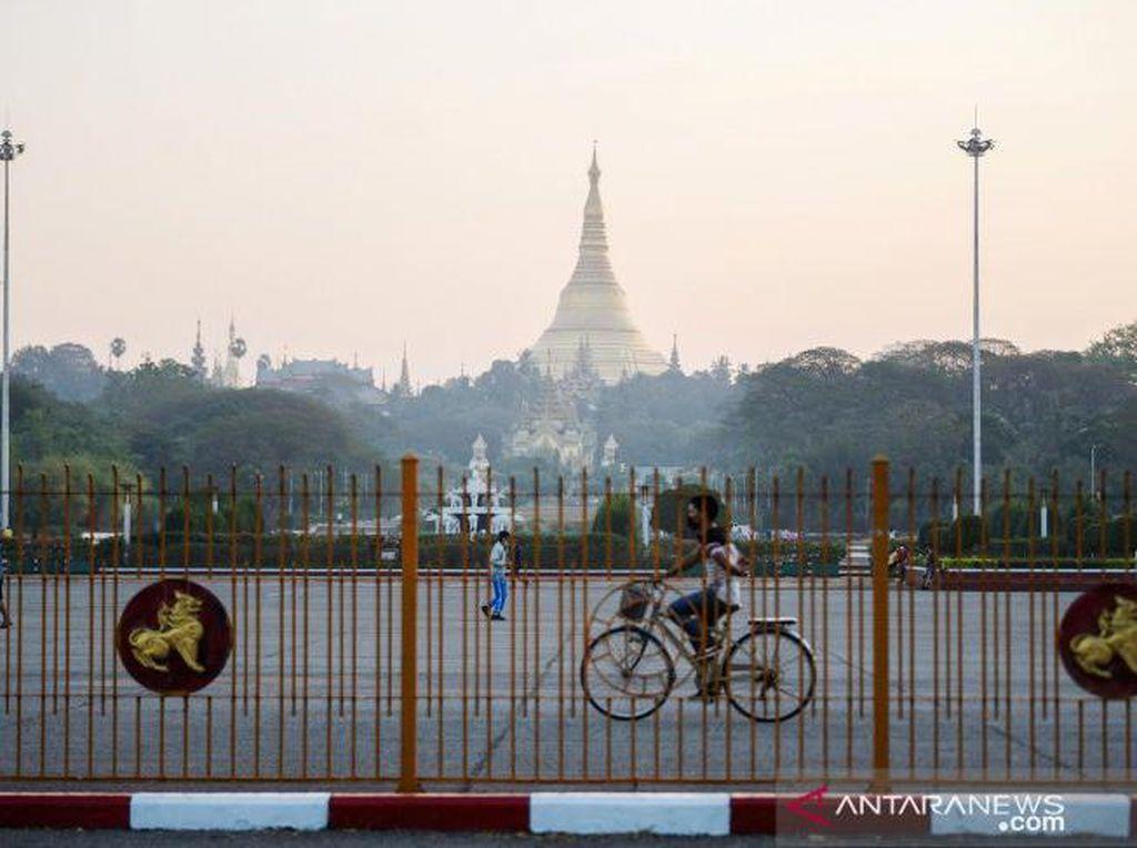 Militer Myanmar Copot 24 Menteri-Deputi Era Suu Kyi
