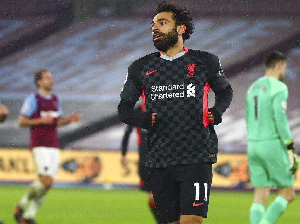 Adakah Peluang Salah Tinggalkan Liverpool? Ini Kata Lovren