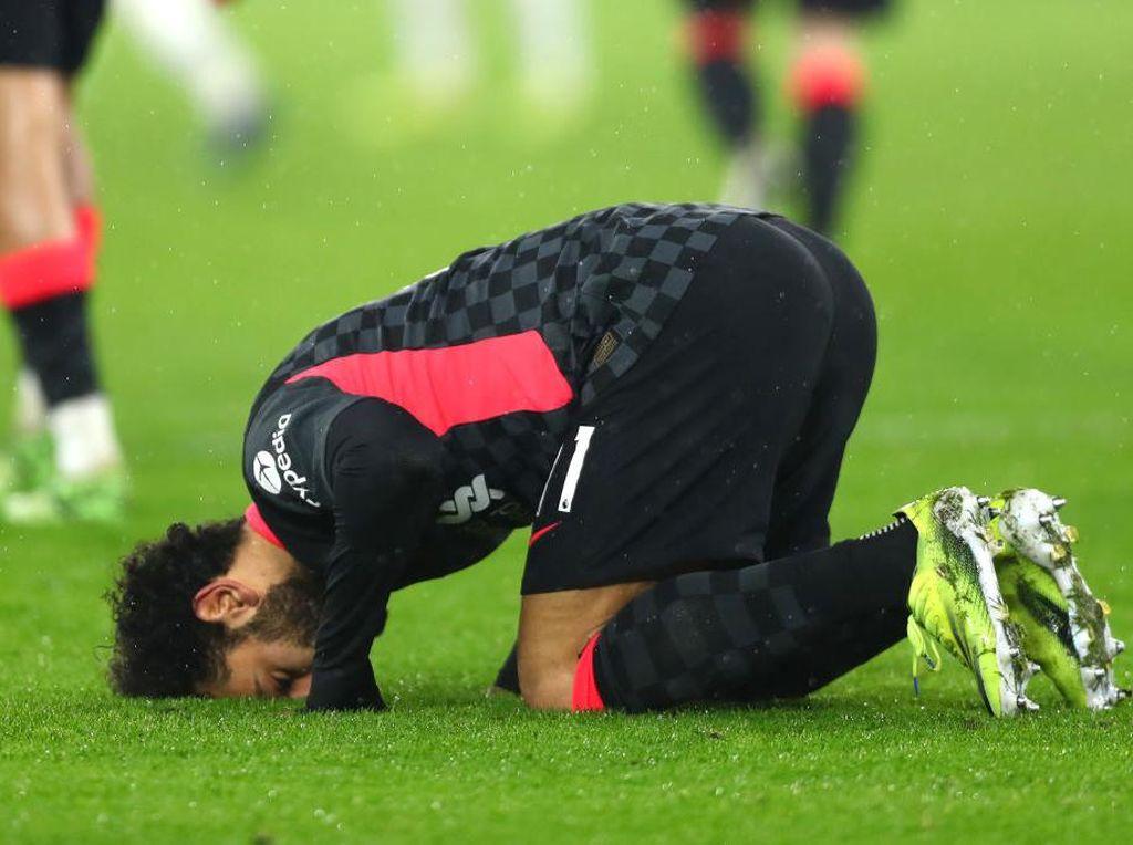 Ketika Salah Rindukan Suasana Ramadhan Mesir